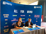 MVNO World Congress-2017, НТЦ ПРОТЕЙ